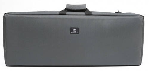 Violin Case SQUARE Cover (Gray)