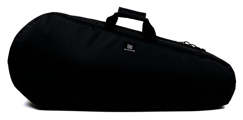 Violin TRIANGLE Case Cover (Black)