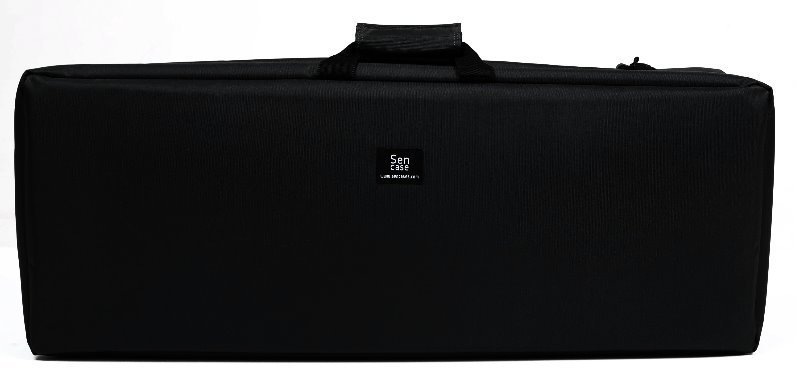 Violin Case SQUARE Cover (Black)